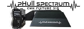 pHull Spectrum CMH フィクスチャーのページ